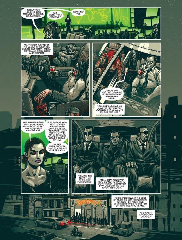Judge Dredd Megazine 373 Copy 7 e2cb6