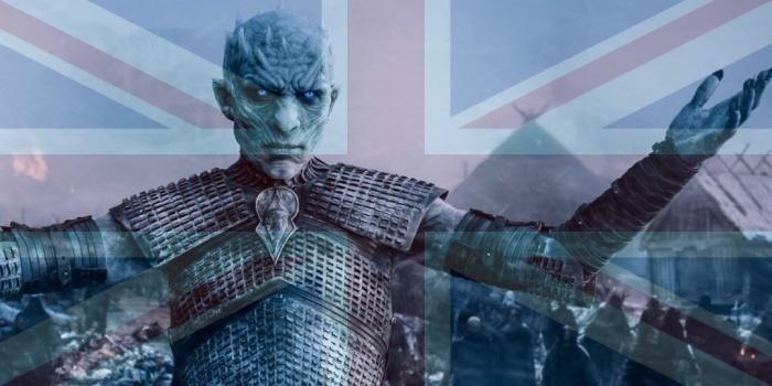 Juego de Tronos - brexit