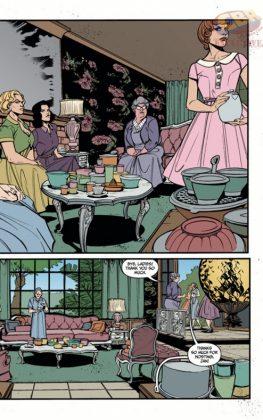 Lady Killer 2 Página interior (3)