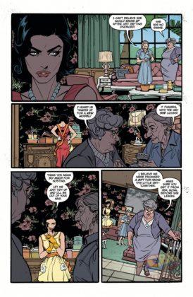 Lady Killer 2 Página interior (4)