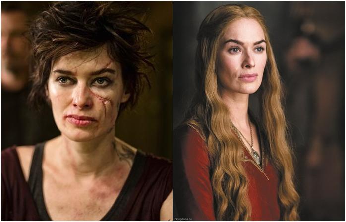 Lena Headey Cersei Lannister