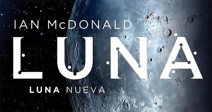 Luna.Luna Nueva