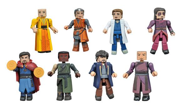 Marvel Minimates Doctor Strange
