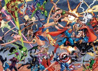 Superhéroe más poderoso