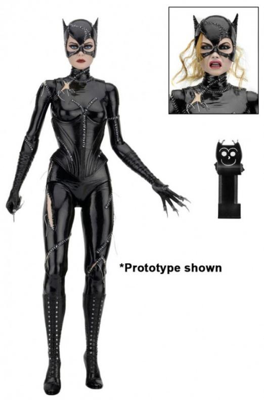 NECA Catwoman (1)