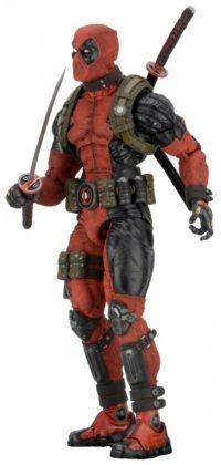 NECA Toys Deadpool (2)