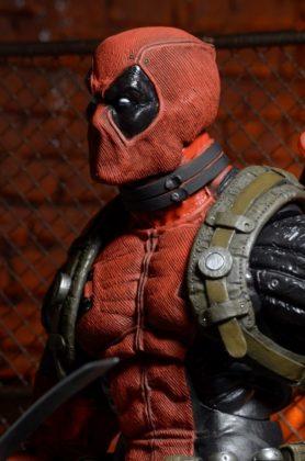 NECA Toys Deadpool (4)