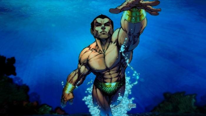 Namor-The-Sub-Mariner
