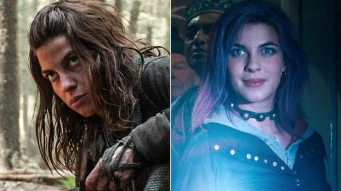Natalia Tena - Juego de Tronos + Harry Potter