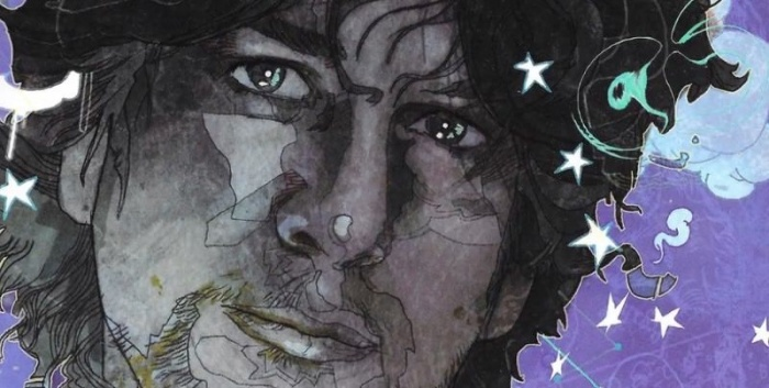 Neil Gaiman art