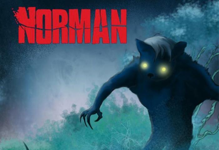 Norman Destacada