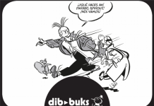 Novedades Dibbuks julio 2016