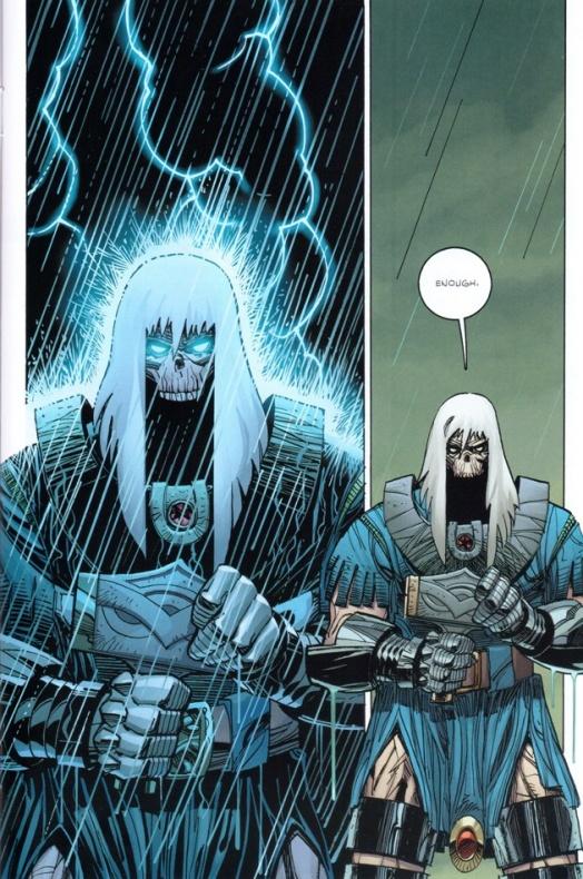 Ragnarök Walter Simonson 4