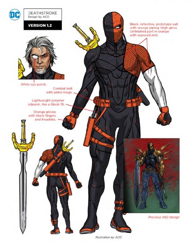 Rebirth character designs 22 e9f58