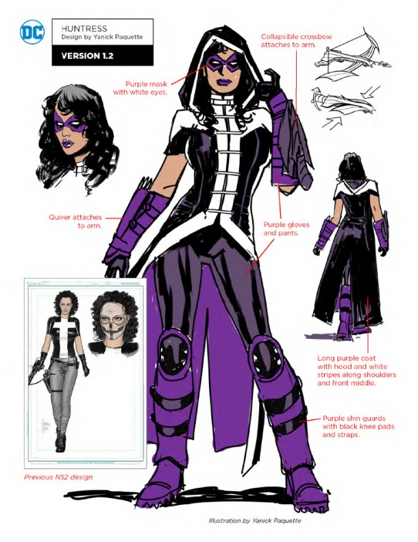 Rebirth character designs 29 72416