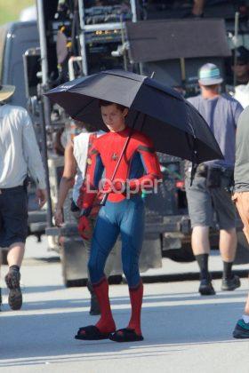 Rodaje Spider-Man Homecoming (28)