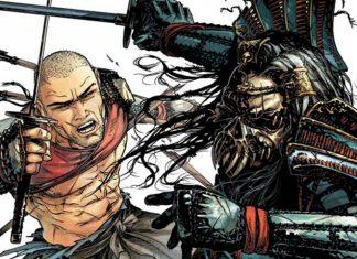 Samurai Brothers in Arms Destacada