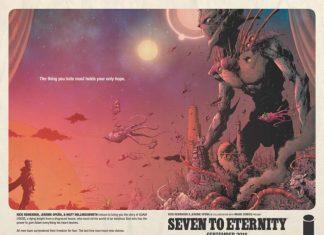 Seven to Eternity Teaser