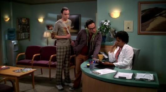 Sheldon-y-Leonard