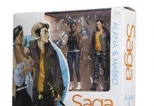 Skybound Saga Pack