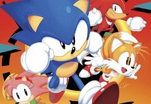 Sonic Mega Drive Destacada