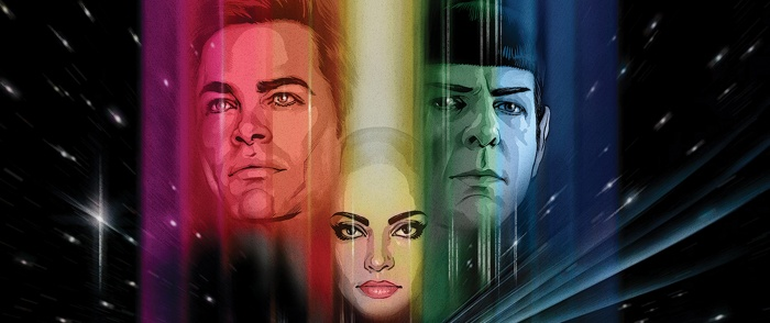 Star Trek Manifest Destiny