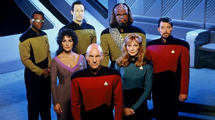 Star Trek - La nueva generación