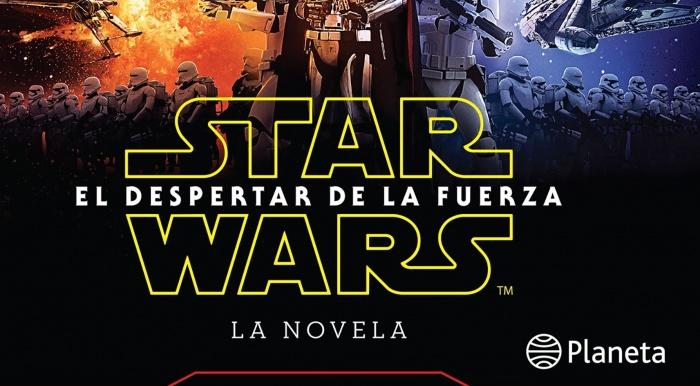 Star Wars novela