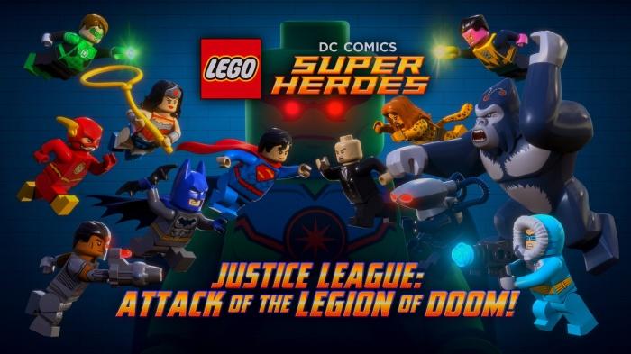 Superhéroes DC