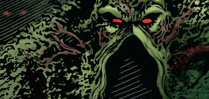 Swamp Thing 6
