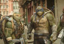 Crítica de 'Ninja Turtles: Fuera de las sombras'