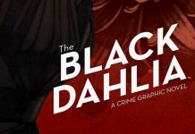 The Black Dahlia Destacada