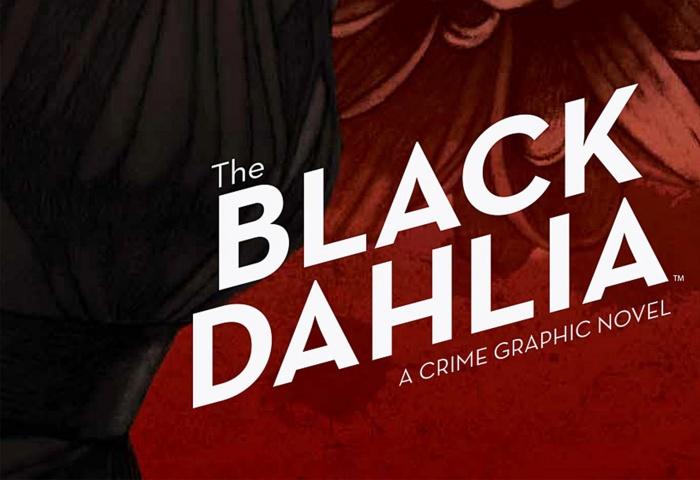The Black Dahlia Destacada