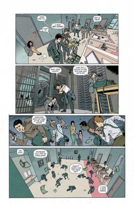 The F1rst Hero Wednesday's Child Página interior (3)