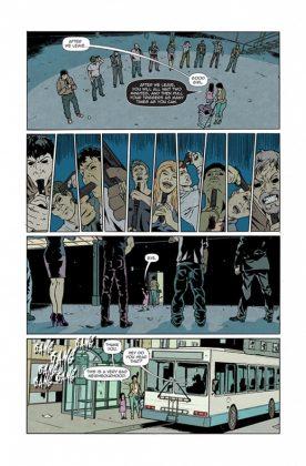 The F1rst Hero Wednesday's Child Página interior (6)