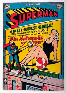 The little book of Superman 2 Taschen