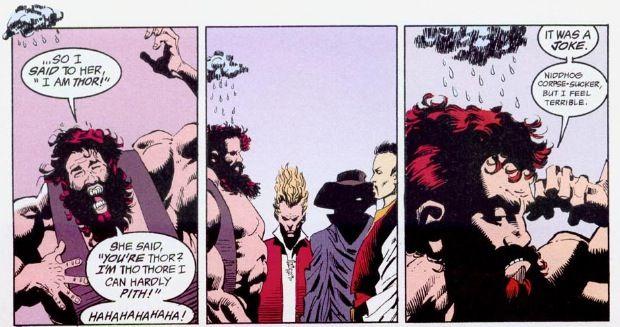 Thor Sandman