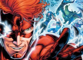 Titans Rebirth Destacada