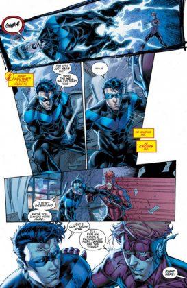 Titans Rebirth Página interior (5)