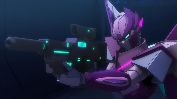 Transformes Combiner Wars (1)