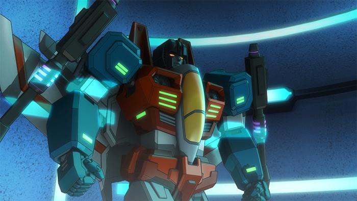 Transformes Combiner Wars (5)