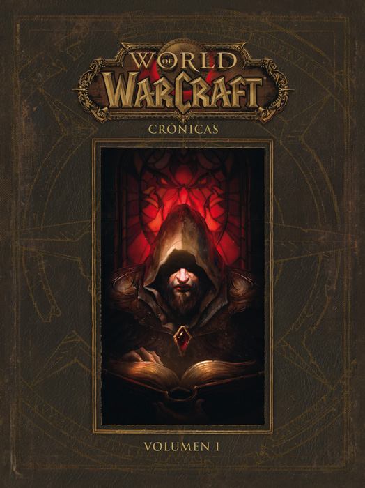 World of Warcraft Crónicas