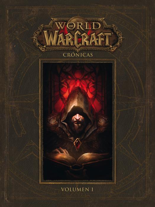 World of Warcraft Crónicas