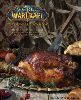 World of Warcraft cookbook a