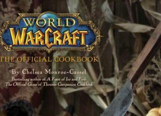 World of Warcraft cookbook destacada