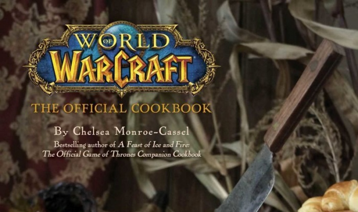 World of Warcraft cookbook destacada