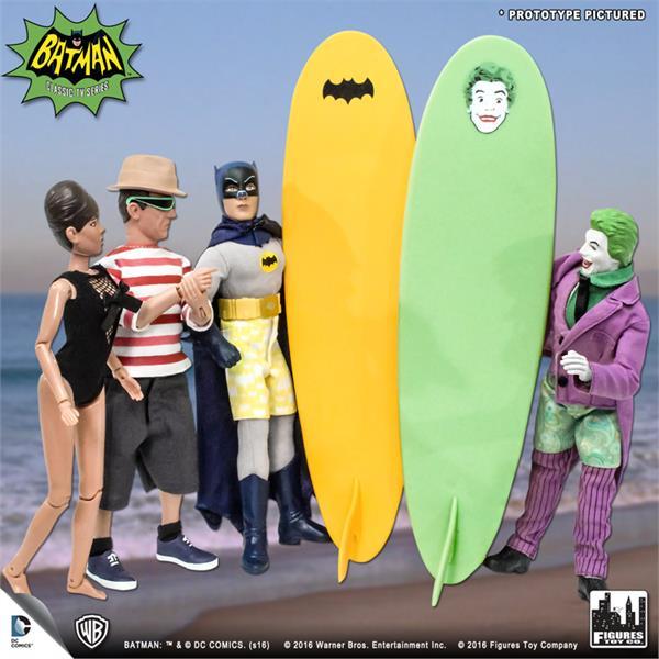 batman surf tv figuras