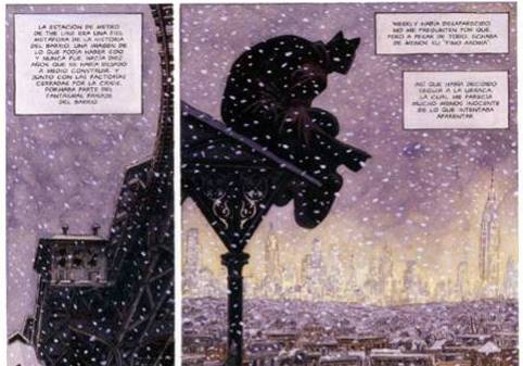 blacksad batman