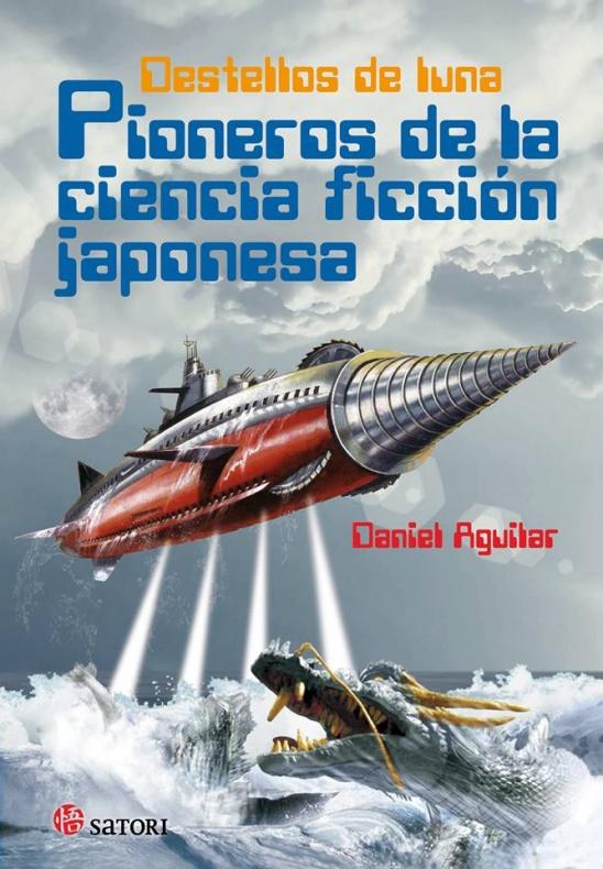 destellos de luna pioneros de la CF japonesa Aguilar