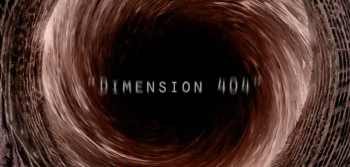 Dimension 404 - Hulu